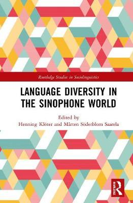 Language Diversity in the Sinophone World