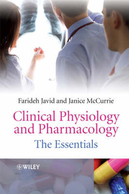 Clinical Physiology and Pharmacology by Farideh Javid image