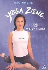 Yoga Zone Weight Loss on DVD