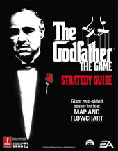 The Godfather - Prima Official Guide