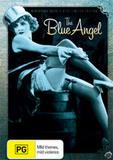 The Blue Angel DVD