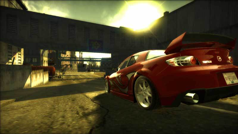 Need for Speed: Most Wanted for X360 image