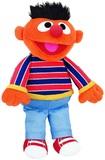Sesame Street - Soft Toy Small Ernie