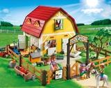 Playmobil - Children's Pony Farm (5222)