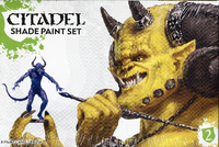 Citadel Shade Paint Set image