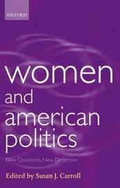 Women and American Politics image