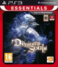 Demon's Souls (PS3 Essentials) for PS3