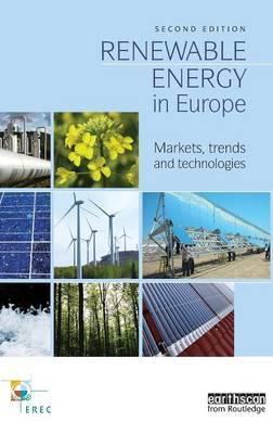 Renewable Energy in Europe image