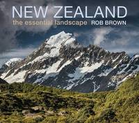New Zealand by Rob Brown