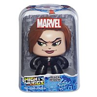 Marvel: Mighty Muggs Figure - Black Widow image