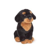 Dog: Ramsey Junior Rottweiler 15Cm