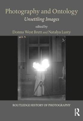 Photography and Ontology image