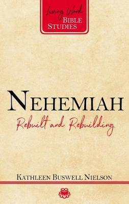 Nehemiah by Kathleen Nielson image