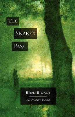 The Snake's Pass by Bram Stoker image