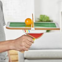 Tiny Pong: Solo Table Tennis - Electronic Handheld Game
