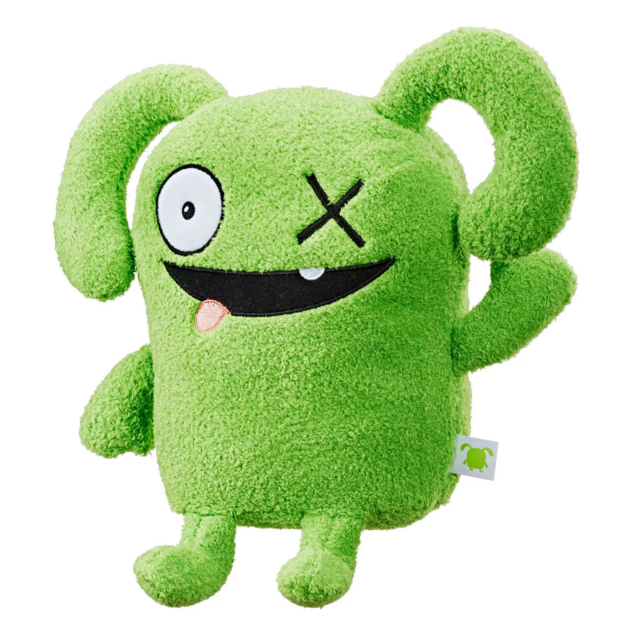 Ugly Dolls: Talking Plush - OX