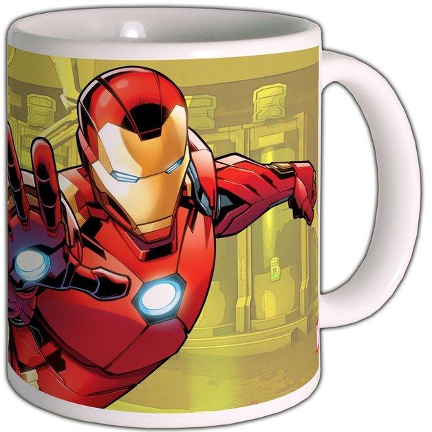 Avengers Mug - Iron Man