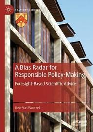 A Bias Radar for Responsible Policy-Making by Lieve Van Woensel image