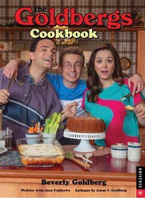The Goldbergs Cookbook by B. Goldberg