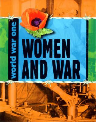 Women at War by Adrian D. Gilbert image