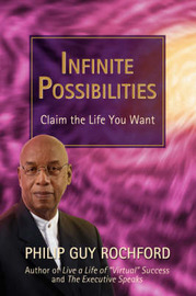 Infinite Possibilities by Philip Guy Rochford image