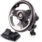 Saitek R100 Sports Wheel
