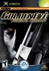 GoldenEye: Rogue Agent for Xbox