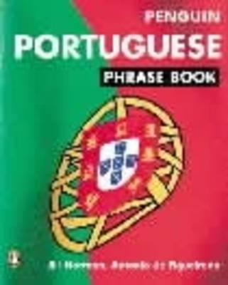 Portuguese Phrase Book by Antonio De Figueiredo