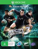 All Blacks Rugby Challenge 3 for Xbox One
