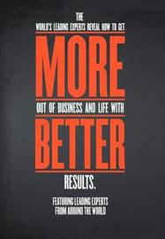 More.Better. by Experts The World's Leading