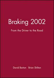 Braking 2002 by David Barton image