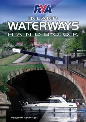 RYA Inland Waterways Handbook by Andrew Newman image