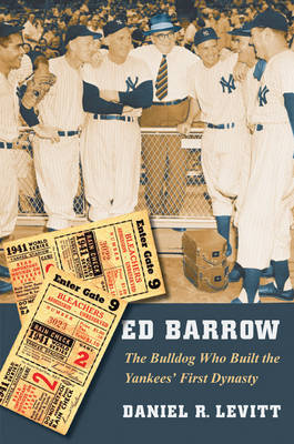 Ed Barrow by Daniel R Levitt image