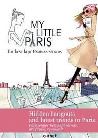 My Little Paris by Fany Pechiodat