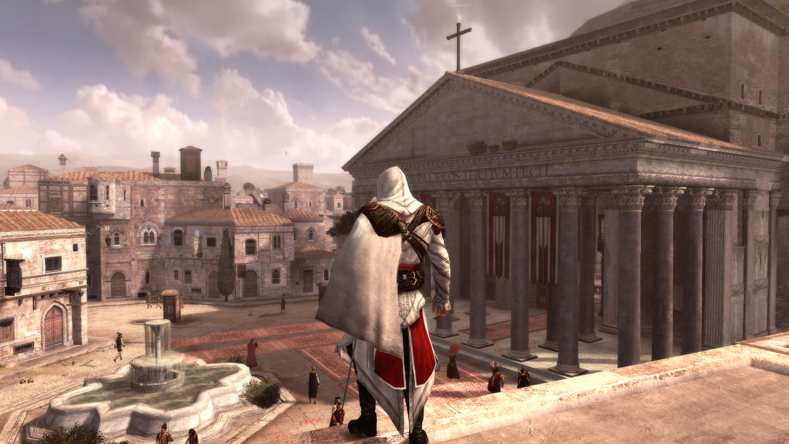 Assassin's Creed: Ezio Collection for PS4 image