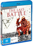 The Last Battle on Blu-ray