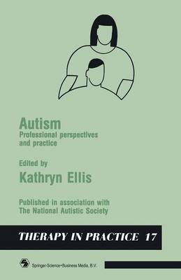 Autism by A.J. Ravelli