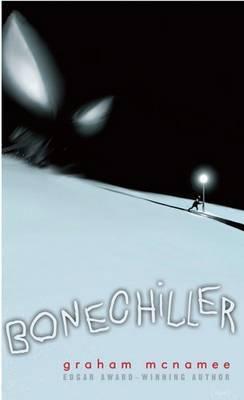 Bonechiller by Graham Mcnamee image