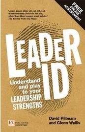 Leader iD by David Pilbeam