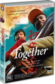 Together (Madman) on DVD image