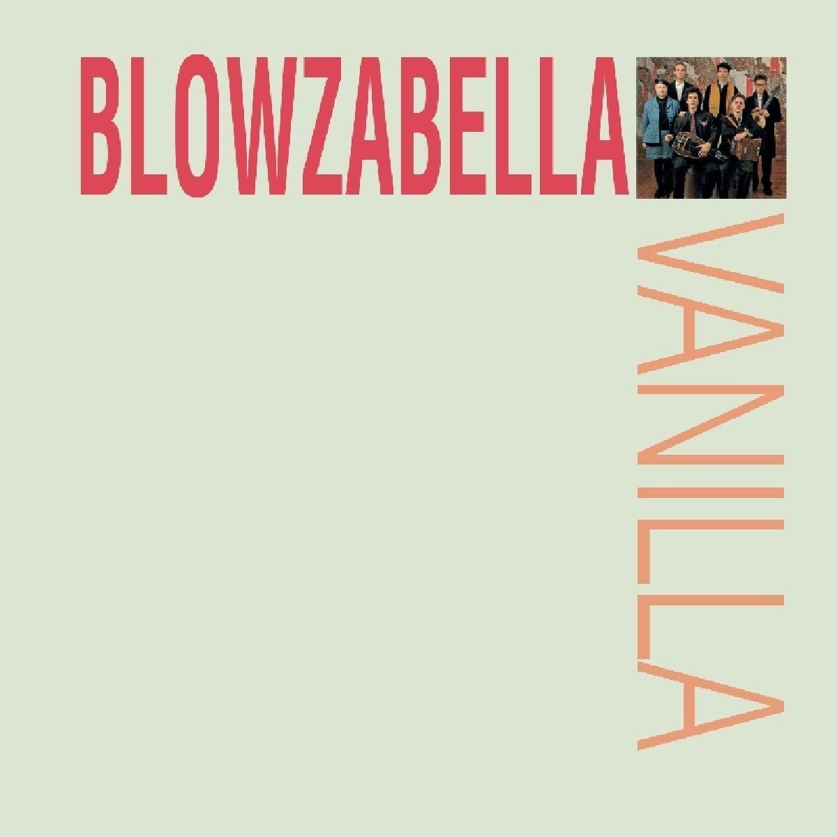 Vanilla by Blowzabella image