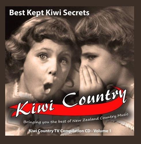 Best Kept Kiwi Secrets by Various Artists image
