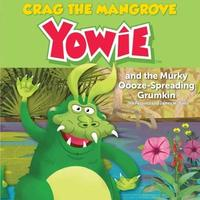 Crag the Mangrove Yowie by Jim Peronto image