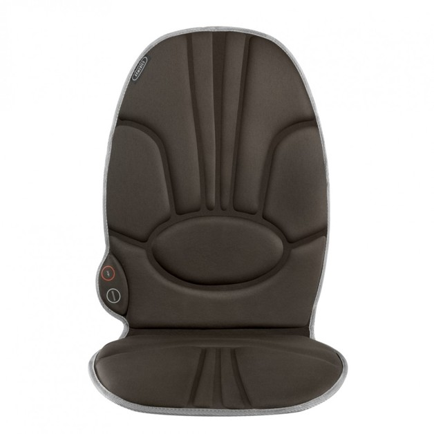 Homedics Comfort Deluxe Massage Cushion with Heat