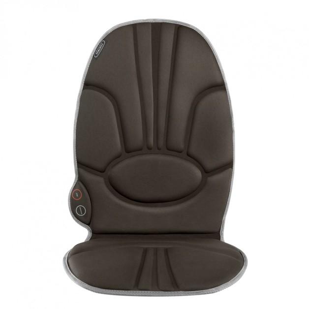 Homedics Comfort Deluxe Massage Cushion with Heat
