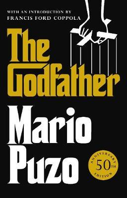 The Godfather by Mario Puzo image