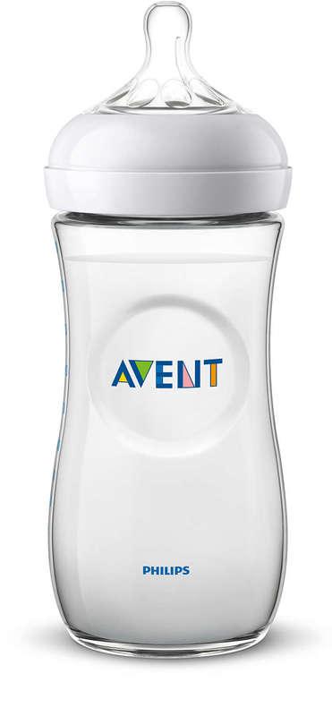 Philips Avent Natural Bottle - 330ml