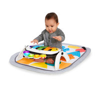 Baby Einstein: 4-in-1 Kickin' Tunes Music and Language Discovery Activity Play Gym image