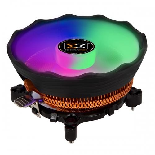 Xigmatek Apache Plus CPU Cooler