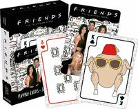 Friends – Icons Playing Cards image